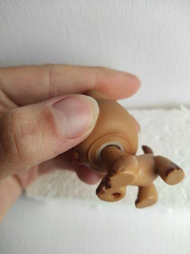 Little petshop lps chien berger allemand german shepherd 1191 #geektradelpschien