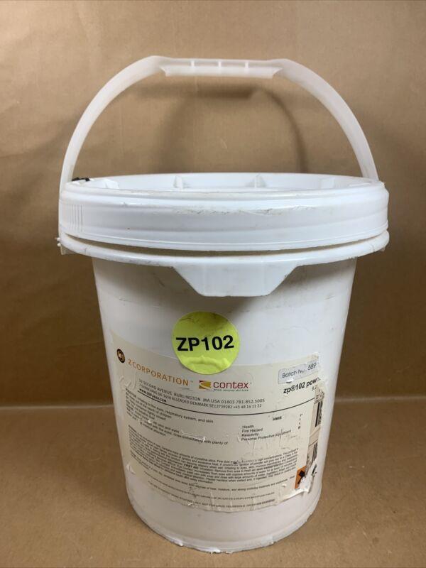 Z Corp ZPrinter ZP102 Powder - Free Shipping