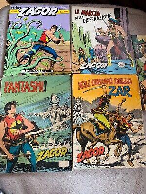 Fumetti Zagor online kaufen