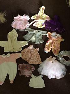 Baby Born Doll Clothes Kilsyth South Maroondah Area Preview