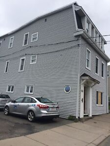 145 Metcalf St.#1 - Large 3BR North, Heated, W/D, Pets, Parking