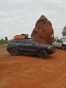 2014 Jeep Grand Cherokee Overland Alice Springs Alice Springs Area Preview