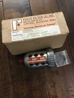 Finite Filter Co Inc. Usa-13