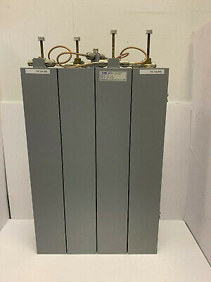 Emr Corp Vhf Pass Notch Duplexer 64544snc 144-190mhz Preowned Tested