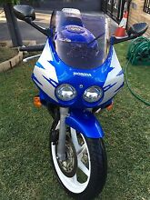 For sale 1989 model Honda cbr 250rr Revesby Heights Bankstown Area Preview