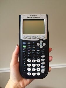 Calculatrice TI-84 Plus