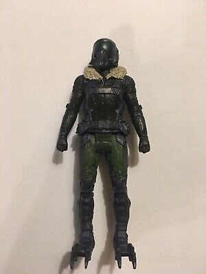 "Marvel Legends 2017 Hasbro Spider-Man Homecoming 6"" Vulture Figure No Wings"