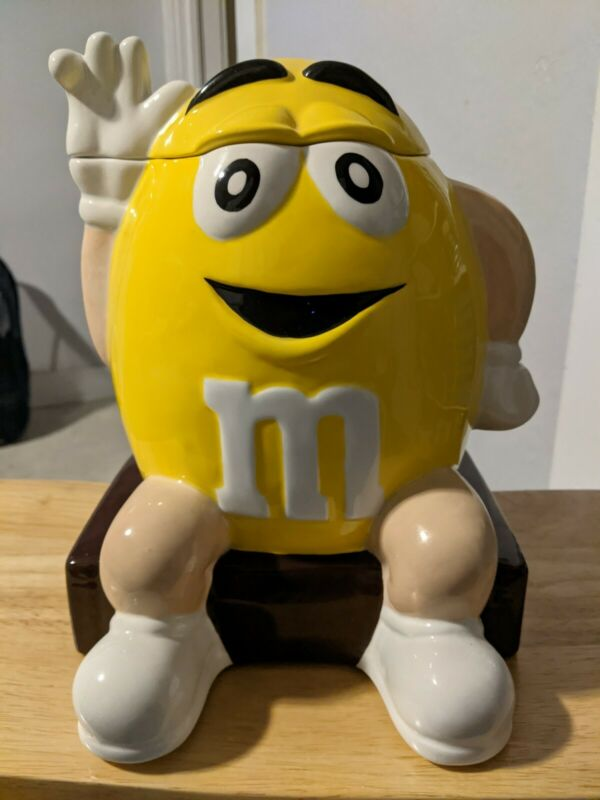 2000 Collectable M&M