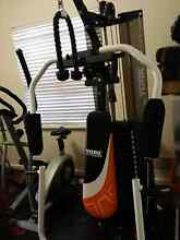 YORK Home Gym & YORK Rower Redcliffe Belmont Area Preview