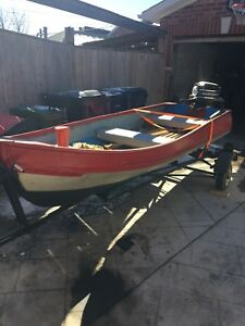 Fishing Boat ⛵ Boats Amp Watercrafts For Sale In Ontario