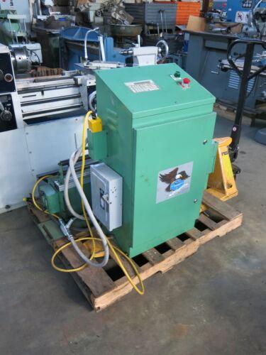 "COE Press Equipment 36"" CPRF Series Servo Feeder Punch Press Feed Unit"