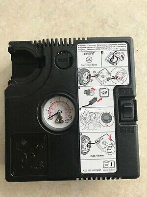 Kompressor Mercedes-Benz elektrische Luftpumpe Pumpe für Pannenset  5835101.Q001