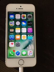 Beautiful iPhone 5S with Bell  *Stayner