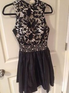 Dress size small formal