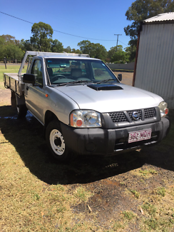 2009 2wd D22 Navara Dalby Dalby Area Preview