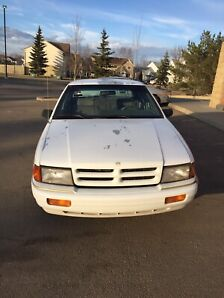 Dodge spirit great condition