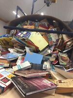 Book Sorter/Lister Wanted