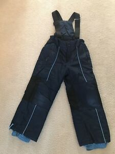 Snow pants, size 5