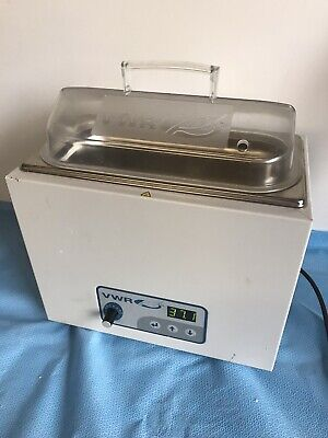 Vwr Scientific 89032-214 Water Bath