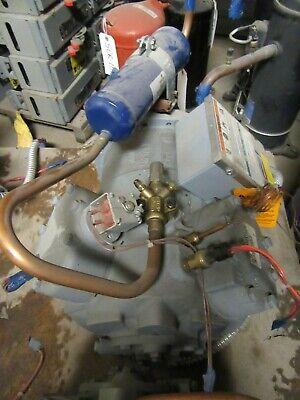 Carlyle 06df8162aa3660 Carrier Chiller Semi-hermetic Compressor 460 Vac 06df