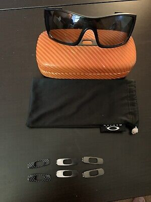 Oakley Batwolf OO910104 Men's Sunglasses