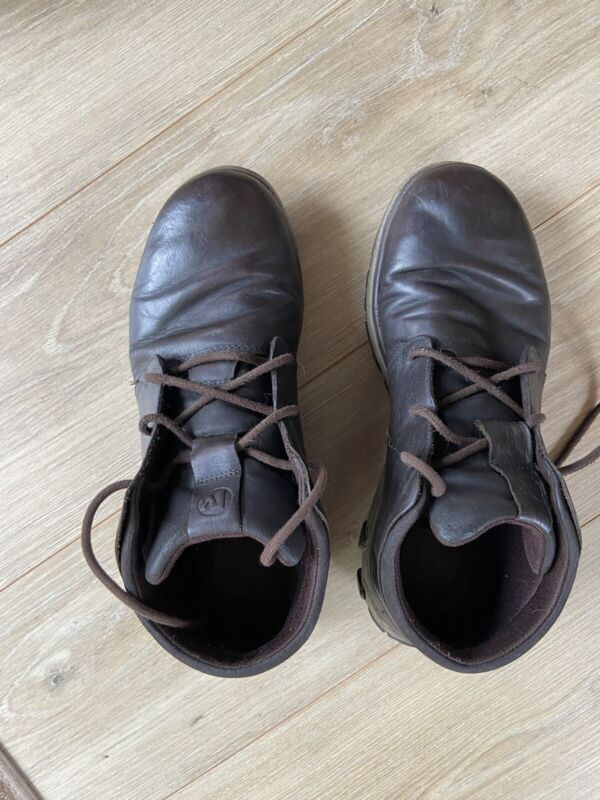 Merrell Clay Boots Size UK 10