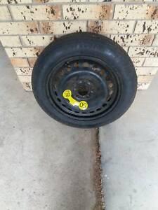 5 x 108 spare wheel (#4)