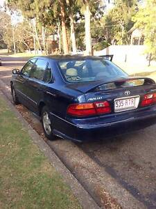 2003 Toyota Avalon Sedan Avalon Pittwater Area Preview