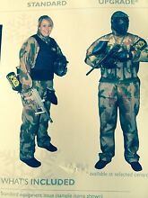 PAINT BALLING 10 TICKETS/100 BALLS Adelaide CBD Adelaide City Preview