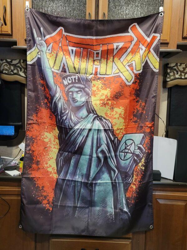 Anthrax 3