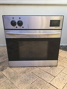 Omega Europa 60-1 Electric Oven Glenelg North Holdfast Bay Preview