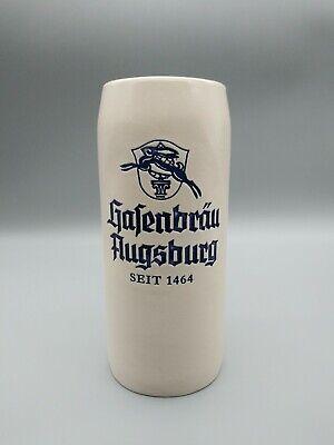 Vintage Hasenrau Augsburg Seit 1464 Beer Stein