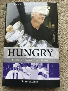 Hungry: Fuelling Your Best Game