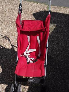 Steelcraft Holiday stroller Cardiff Lake Macquarie Area Preview