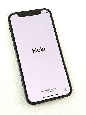 Apple iPhone 12 mini - 64GB - Black (UNLOCKED) 3H455LL/A  A2176