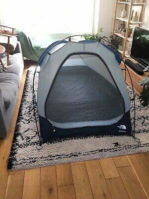 North Face Tadpole DL lightweight hiking tent - see description