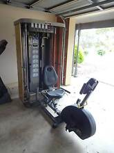 CARDIO GYM CG3000 COMPACT HOME GYM Aberfoyle Park Morphett Vale Area Preview