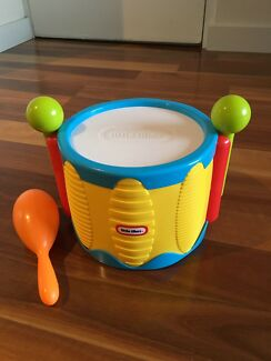 Little Tikes - Toy drum