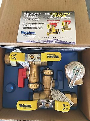 Rheem Clean Brass Valve Kit with Relief Valve RTG20220AB
