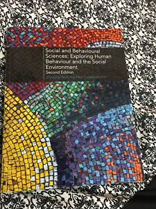 Social and behavioural sciences book