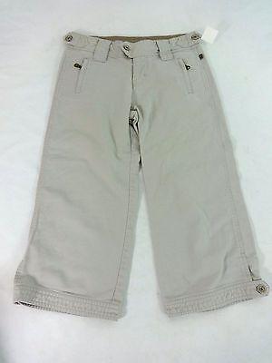 Alpine Design Hose (Alpine Design Junior Khaki Denim Capri Hose Size 3)