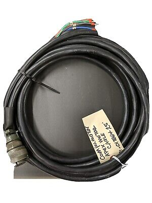 Parker Compumotor Apex Motor Cable 71-013864-25