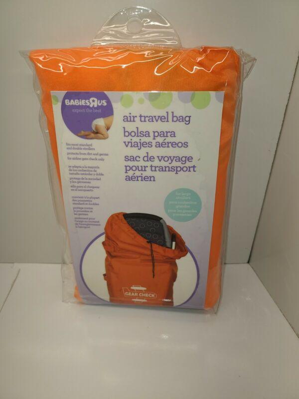 Babies R Us Air Travel Bag Gear Check