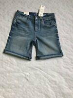 Tom Tailor Alexa Bermuda Jeans - Damen Hose Hessen - Freigericht Vorschau