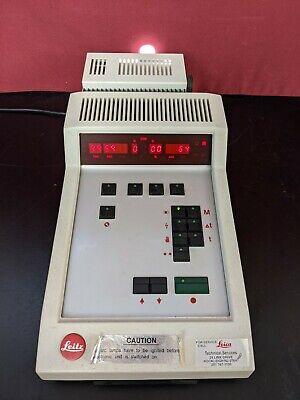 Leitz Microscope Camera Controller 543-577 30 Day Guarantee