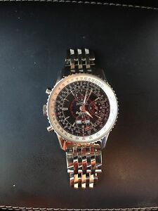 BREITLING  WATCH Malvern East Stonnington Area Preview