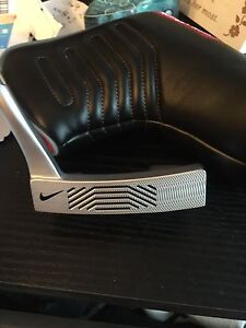 Nike core method left handed putter