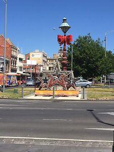 Number   Mount Pleasant Ballarat City Preview