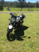 2011 Honda CB400 in excellent condition Lansdowne Greater Taree Area Preview