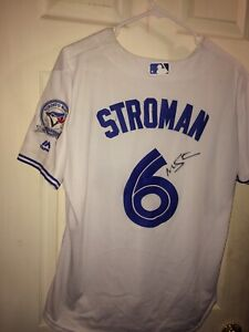 c76ab9bb Marcus Stroman | Kijiji in Ontario. - Buy, Sell & Save with Canada's ...